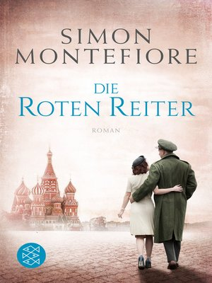 cover image of Die roten Reiter