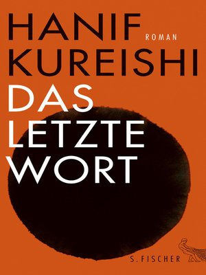 cover image of Das letzte Wort