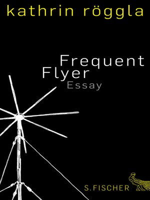 cover image of Frequent Flyer
