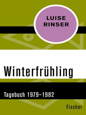 cover image of Winterfrühling