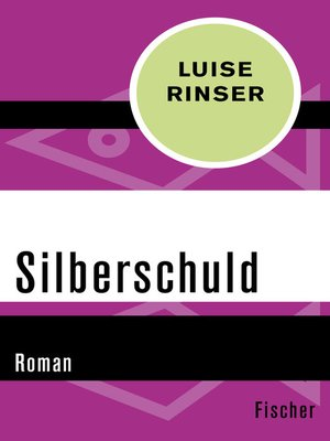 cover image of Silberschuld