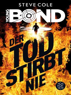 cover image of Young Bond – Der Tod stirbt nie