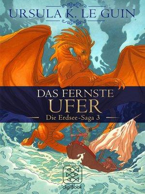 cover image of Das fernste Ufer