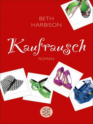 cover image of Kaufrausch