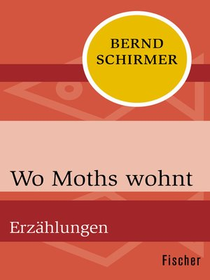 cover image of Wo Moths wohnt