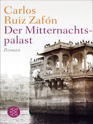 cover image of Der Mitternachtspalast
