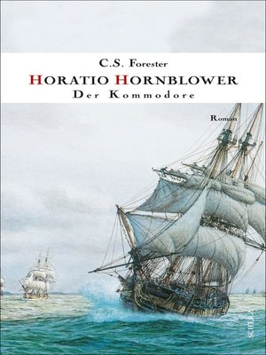 cover image of Der Kommodore