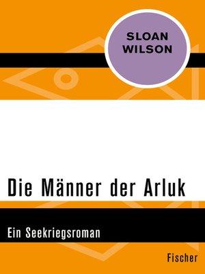 cover image of Die Männer der Arluk