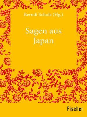 cover image of Sagen aus Japan