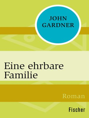 cover image of Eine ehrbare Familie