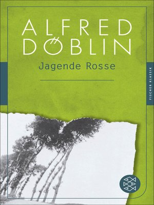 cover image of Jagende Rosse