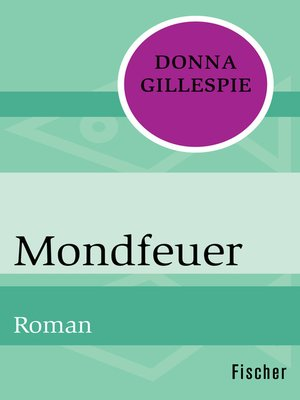 cover image of Mondfeuer