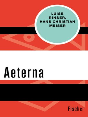 cover image of Aeterna