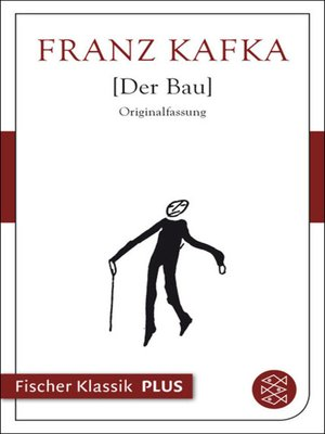 cover image of Der Bau