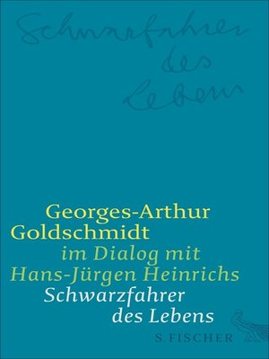 cover image of Schwarzfahrer des Lebens