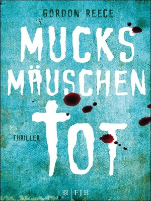cover image of Mucksmäuschentot
