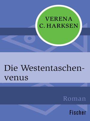 cover image of Die Westentaschenvenus