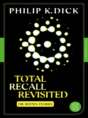 cover image of Total Recall Revisited