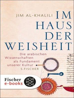 cover image of Im Haus der Weisheit