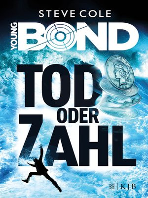 cover image of Young Bond--Tod oder Zahl
