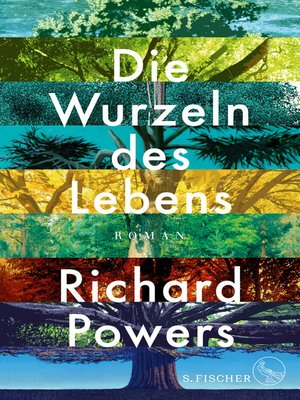 cover image of Die Wurzeln des Lebens