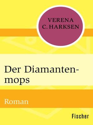 cover image of Der Diamantenmops