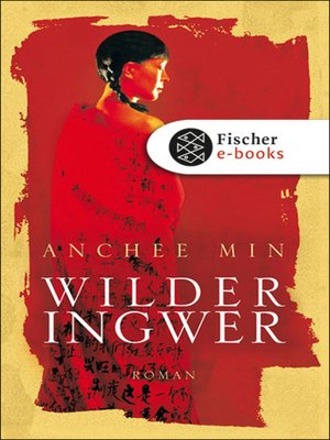cover image of Wilder Ingwer