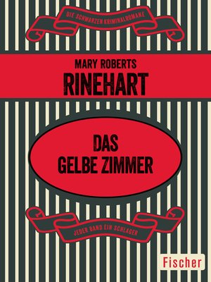 cover image of Das gelbe Zimmer