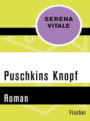 cover image of Puschkins Knopf