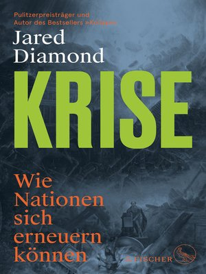 cover image of Krise
