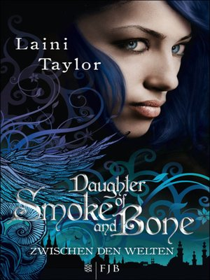 cover image of Daughter of Smoke and Bone