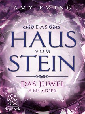 cover image of Das Haus vom Stein