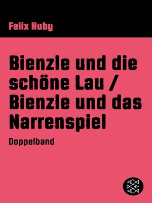 cover image of Bienzle und die schöne Lau / Bienzle und das Narrenspiel