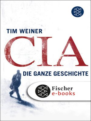 cover image of CIA