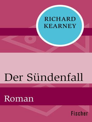 cover image of Der Sündenfall