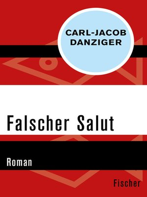 cover image of Falscher Salut
