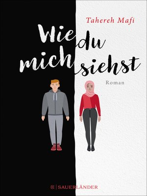 cover image of Wie du mich siehst