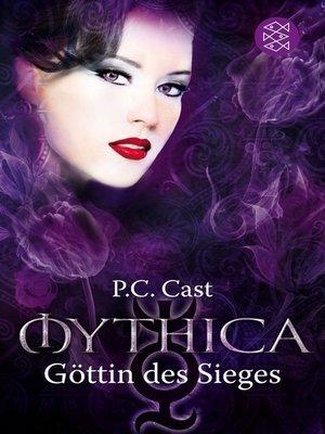 cover image of Göttin des Sieges