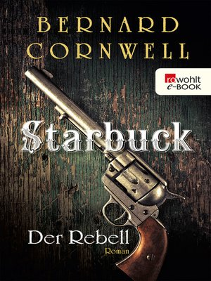 cover image of Starbuck