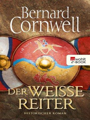 cover image of Der weiße Reiter
