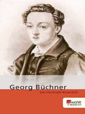 cover image of Georg Büchner
