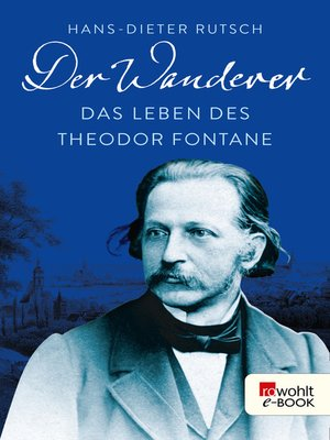 cover image of Der Wanderer