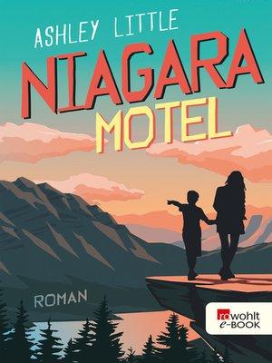 cover image of Niagara Motel