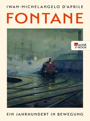 cover image of Fontane