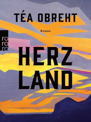 cover image of Herzland