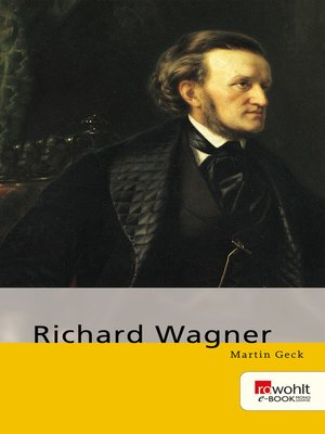 cover image of Richard Wagner