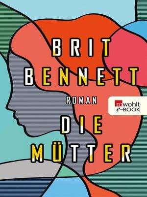 cover image of Die Mütter