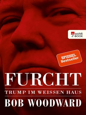 cover image of Furcht