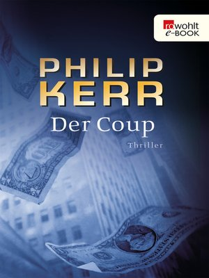 cover image of Der Coup