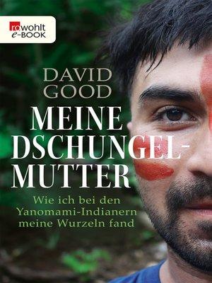 cover image of Meine Dschungelmutter